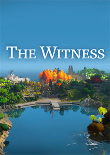 The Witness Torrent (PC)