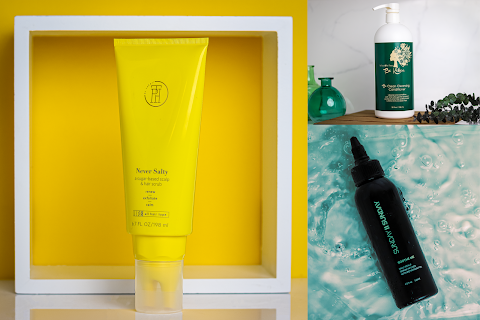 6 Products for Scalp Psoriasis Relief On and Between Wash Days