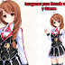 Imagen chica anime 0071 (Sprite - character - female)