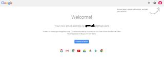 Cara Daftar Akun Email Gmail 2016