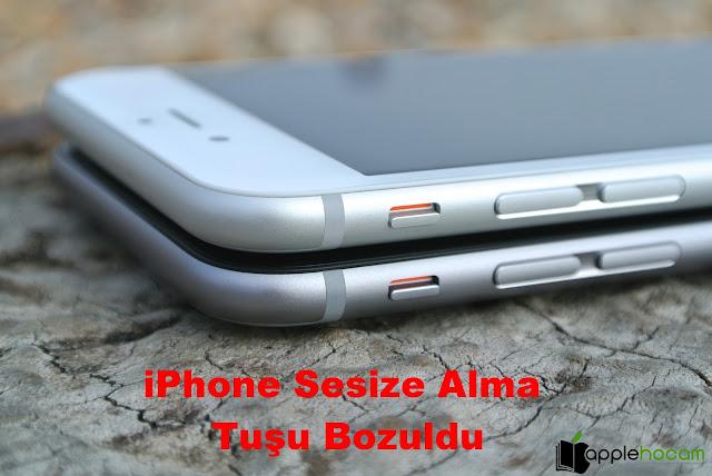 cozuldu-iPhone-Sesize-Alma-Tusu-Bozuldu