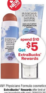 Physicians Formula Cosmetics