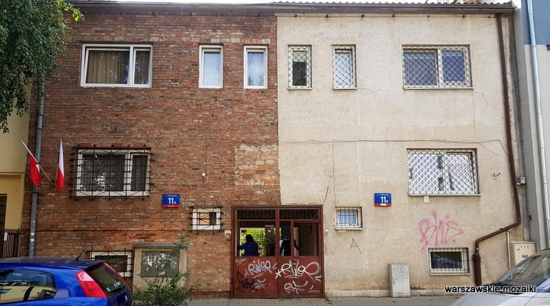 Warszawa Warsaw Praga Południe Grochów Gocławek ulice Pragi architektura
