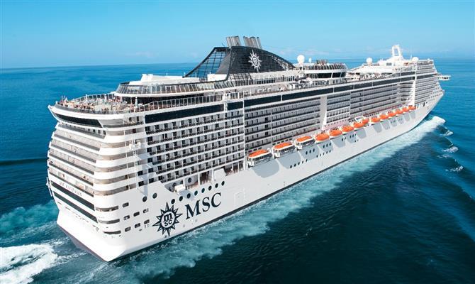 Os cruzeiristas que desejarem aproveitar a promoção para embarcar com o  fabuloso MSC Opera a33967e9d19d4