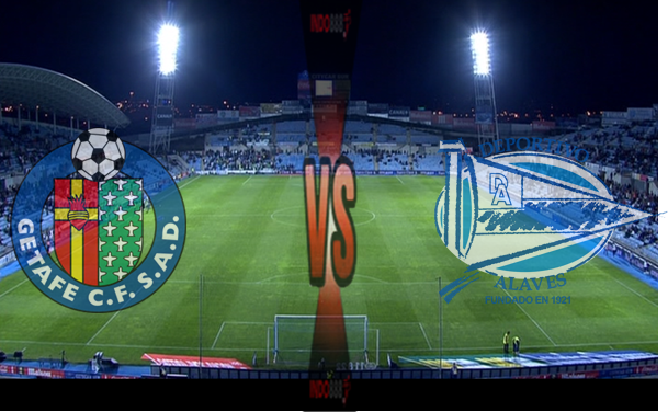 Getafe vs Alaves Full Match & Highlights 18 November 2017
