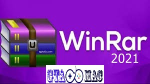 WinRar 2021