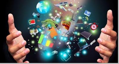 Jenis - Jenis Teknologi - berbagaireviews.com