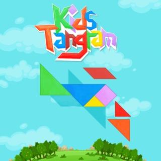 Jugar a Kids Tangram