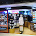Kiehl's opens @ The Mall Athens