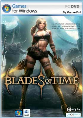 Blades of Time Limited Edition [Full] Español [MEGA]