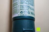 MHD: Kamill Hand & Nagelcreme Express (75 ml) und Kamill Hand & Nagelcreme Herbal (100 ml)