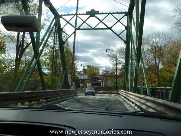 Riverton-Belvidere Bridge