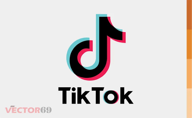 TikTok Logo - Download Vector File AI (Adobe Illustrator)