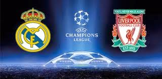 Real Madrid -Liverpool free Tv Channels to watch for free - Channels