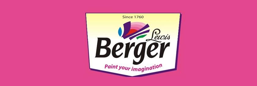 berger paint logo