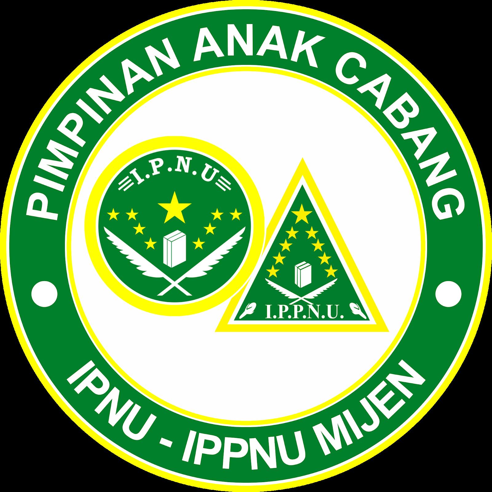 Logo Ippnu Terbaru 37