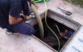 vaciado de fosas septicas en sevilla