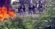"""Video: Los golpearon, les dieron unos balazos y les mocharon las """"mazetas"""" Sicarios del CJNG se burlan de lo que le hacen a los de Cárteles Unidos"""