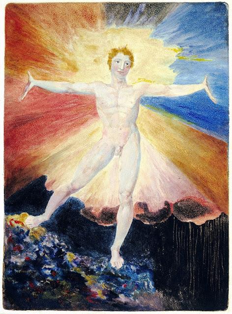 BLAKE - Albion Rose - sex art - nudo maschile