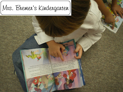 Morning Message Ideas for Kindergarten