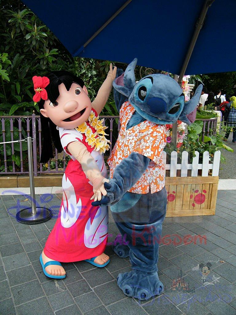 Disney Magical Kingdom Blog