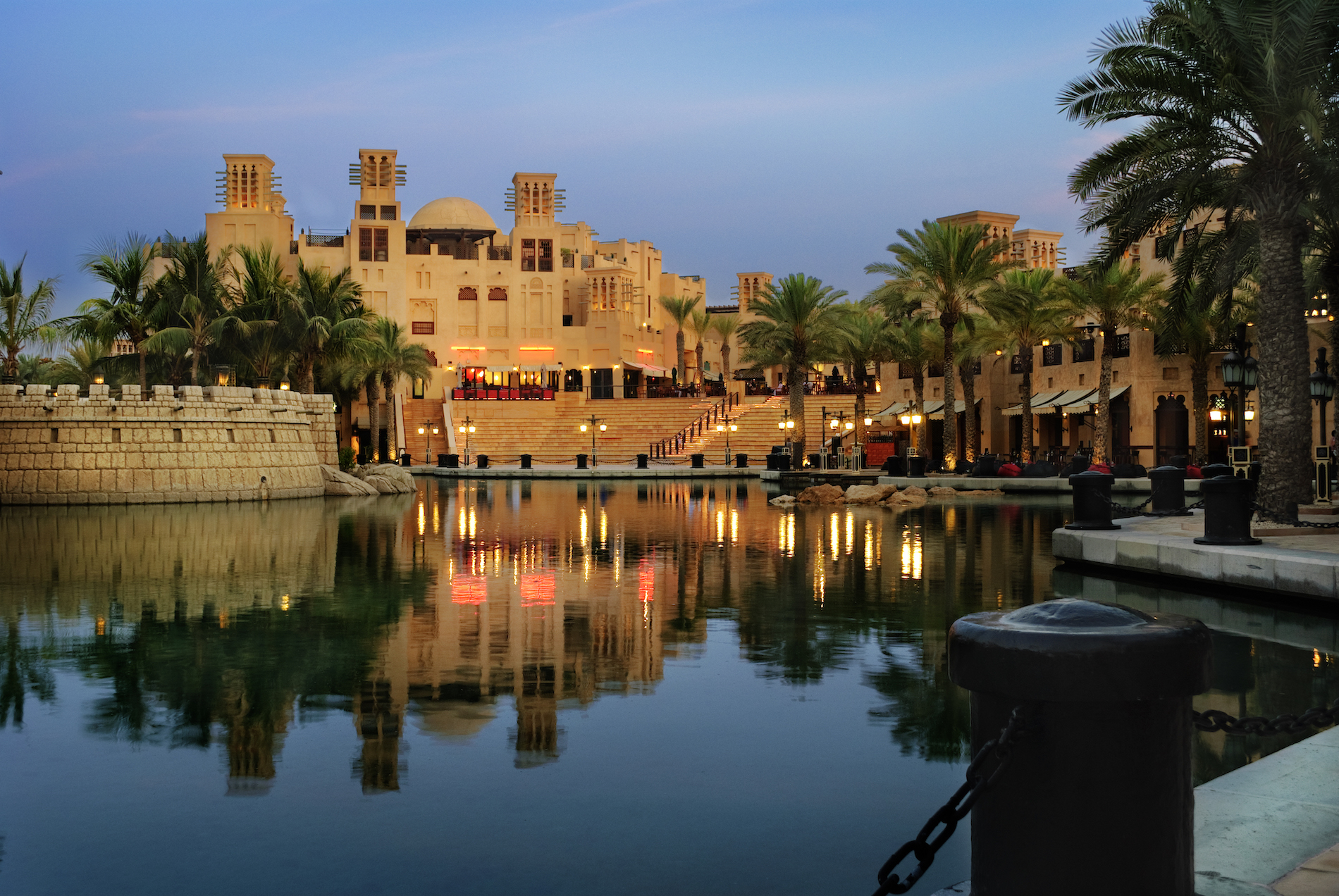 UAE tourism records 63 percent average hotel occupancy rates in Q1 2021 - a growth of 34 percent
