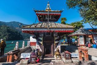 varahi amman at nepal
