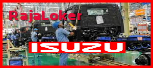 Lowongan Kerja Operator Produksi Tingkat SMA/SMK Terbaru Bulan Oktober 2016 Di PT.Isuzu Astra Motor Indonesia (IAMI)