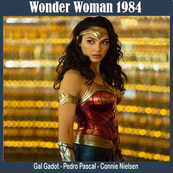 Wonder Woman 1984, Film Wonder Woman 1984, Sinopsis Wonder Woman 1984, Trailer Wonder Woman 1984, Review Wonder Woman 1984, Download Poster Wonder Woman 1984