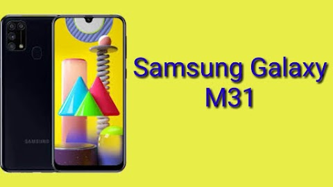 Samsung Galaxy M31: Quick Review