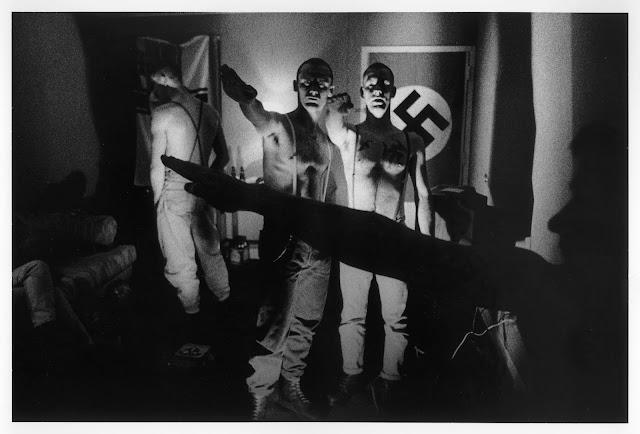 Neonazistas: Os fantasmas de Hitler