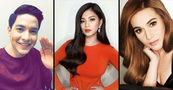 These Are The Top 4 Female Celebrities That Alden Richards Wanted to Work With!