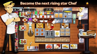 Gordon Ramsay Dash Apk Download Mod Unlimited Gold Free For Android