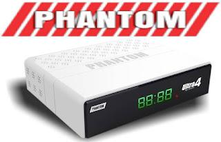 Phantom Ultra 4 HD V2.439