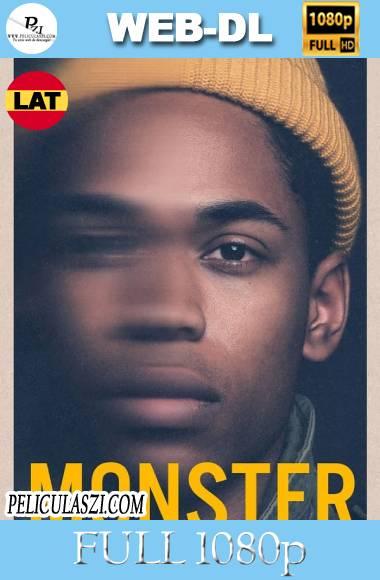 Monster (2021) Full HD NF WEB-DL 1080p Dual-Latino VIP