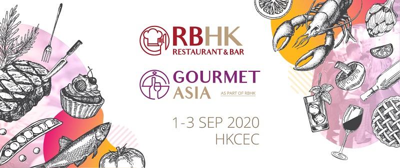 Restaurant & Bar Hong Kong x Gourmet Asia