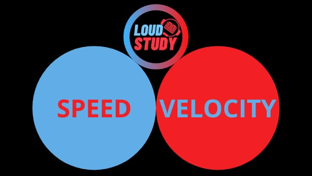 difference-between-speed-and-velocity-in-tabular-form