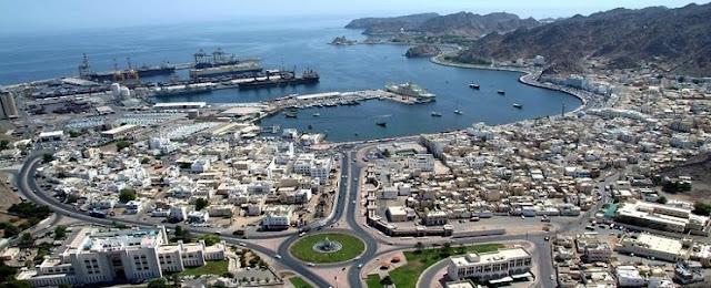 أفضل الأماكن السياحية في سلطنة عمان