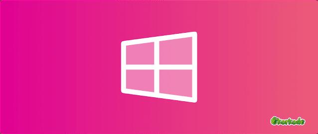Tips Windows Ori saat beli laptop baru