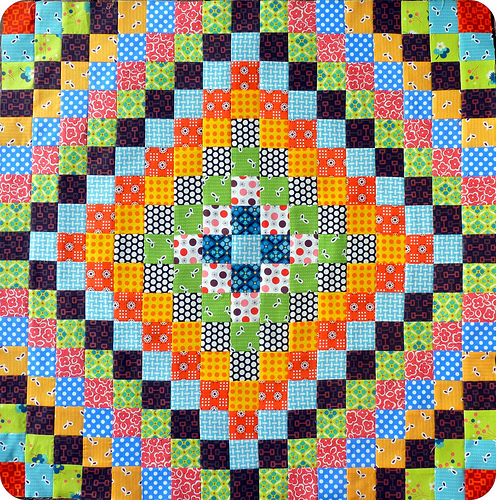 Red Pepper Quilts A Trip Around The World