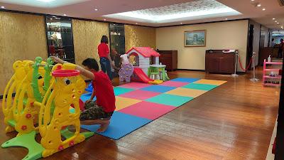 Play Ground Anak
