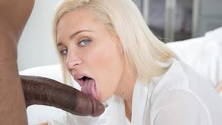 Blacked – Preppy Blonde Girlfriend Cheats with BBC! – Kacey Jordan