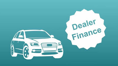 Financing through dealers