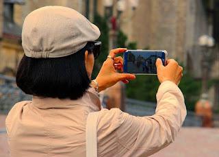 5 Cara Menghilangkan Embun Pada Lensa Kamera Smartphone