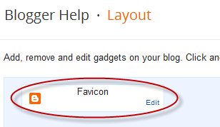 How to Change Favicon on Blogger or BlogSpot Blog