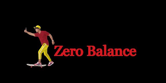 Zero Balance Call With Jazz