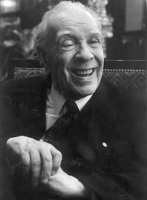 Borges todo el a o jorge luis borges entrevista buenos for Borges el jardin