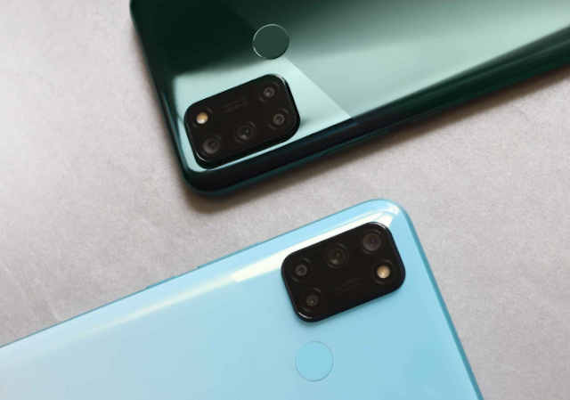 Realme 7I Price in Nepal - Features, Specs, Availability