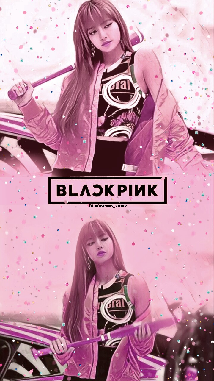 Wallpaper Rose And Lisa Blackpink Art Hd Blackpink Wallpapers Blackpink Fanbase