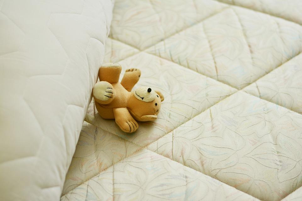 high-end mattress